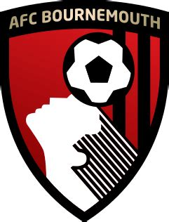 bournemouth football club logo  png images
