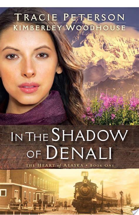 in the shadow of books in the shadow of denali the of alaska book 1 by