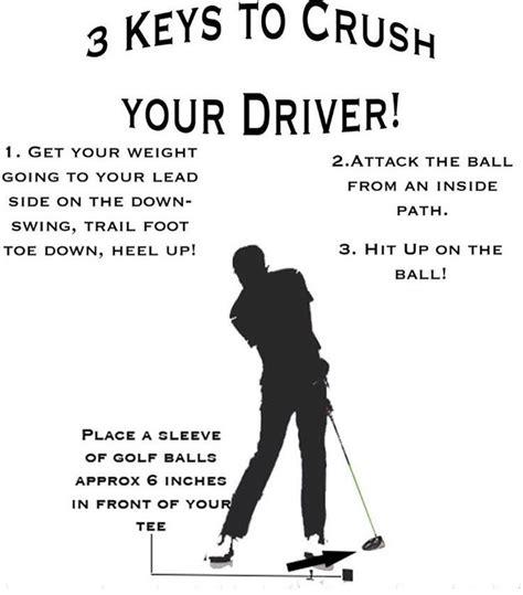best driver swing tips 25 best ideas about golf driver swing on pinterest golf