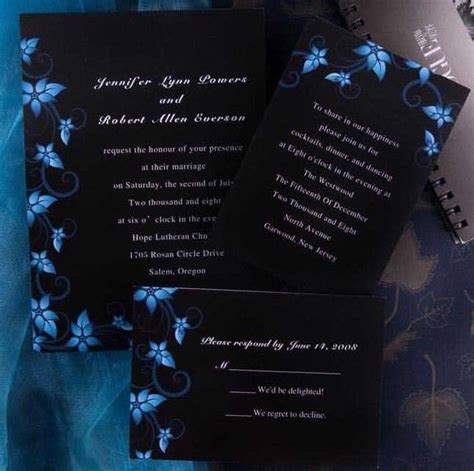 the blue wedding a wow machinima by nixxiom youtube 53 best black white blue wedding images on pinterest
