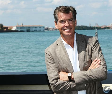 film it pierce brosnan the on and off screen watches of brosnan pierce brosnan