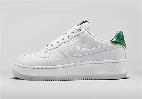 new air force one nike air force 1 nai ke chinese new year quot jade quot release