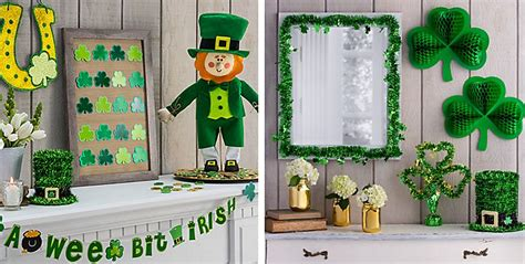 st s day decorations hanging table balloon
