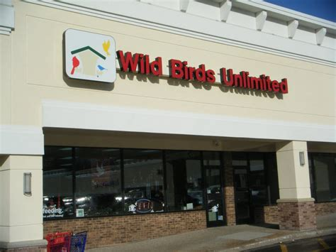 wild birds unlimited pet stores 1000 bald hill rd