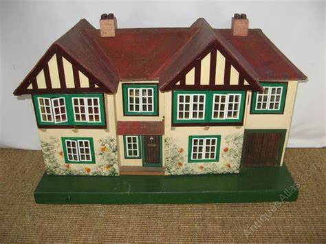 vintage dolls houses antiques atlas triang dolls house