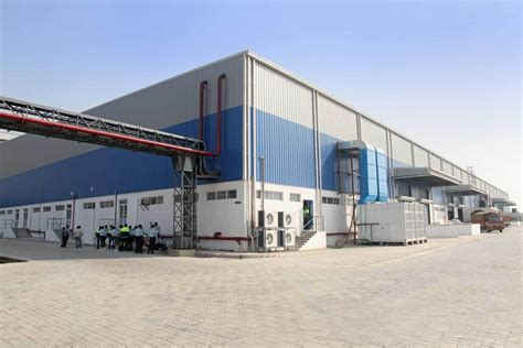 Shed Factory by Factory Shed Factory Shed Manufacturer Supplier Indore India
