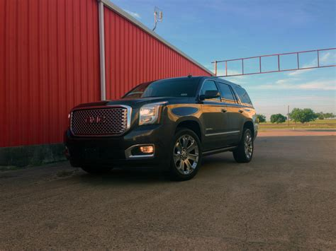 Lively Cadillac Gmc by Tx Edition Yukon Autos Post
