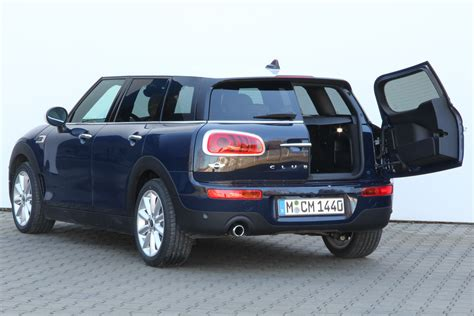 Mini Cooper D Test by Mini Cooper D Clubman Test Complet Prix Sp 233 Cifications