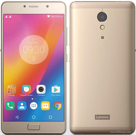 lenovo p pictures official