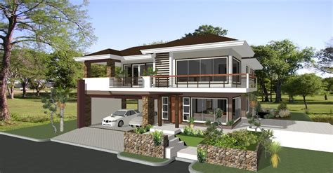 house perspective with floor plan 2 storey house floor plan with perspective modern house