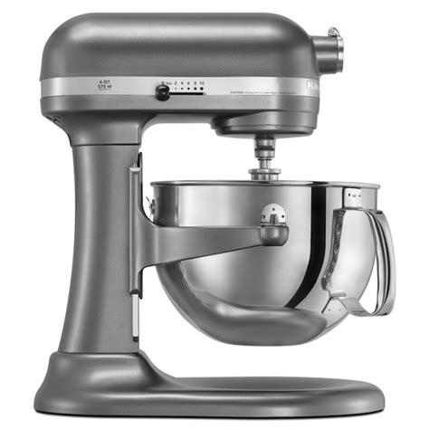 [CLOSED] KitchenAid 6qt Stand Mixer Giveaway   Smells Like