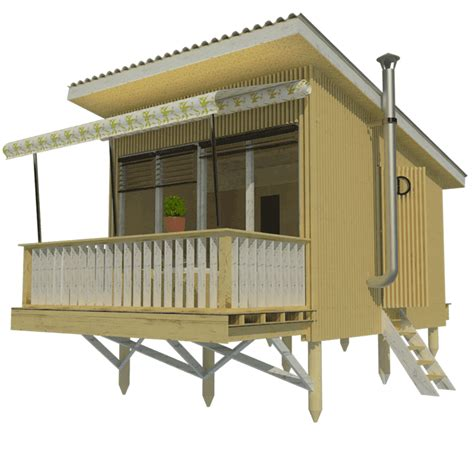 Small House Plans With Shed Roof Tiny House Roof Plans