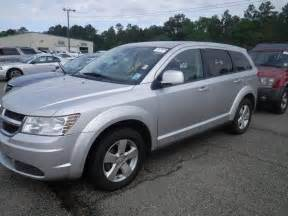 2009 dodge journey review cargurus