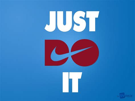 imagenes nike just do it nike wallpapers just do it wallpaper cave