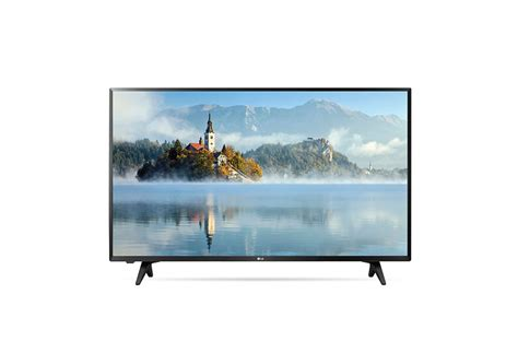 Pasaran Tv Led 42 Inch Lg Lj5000 43lj5000 43 1080p Led Lcd Tv 169 Hdtv By Office Depot Officemax