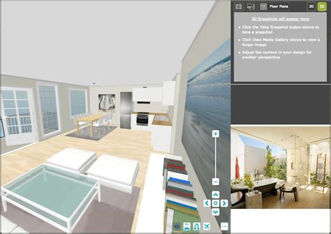 room sketcher free top 3 free tools for designing your own floor plans