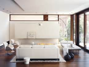 Modern Homes Interior Design And Decorating by Contemporary Home With A Really Modern Interior Digsdigs
