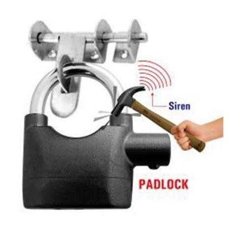 Alarm Lock security alarm lock onlinebdshopping