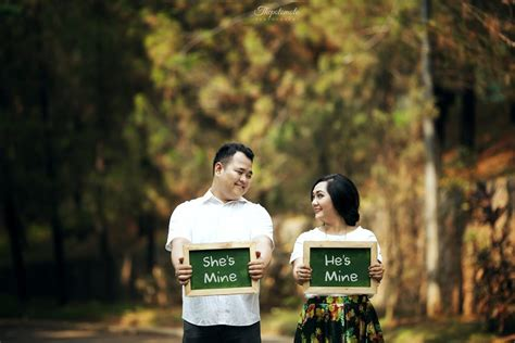 Wedding Unik by Foto Pre Wedding Unik New Style For 2016 2017