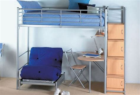 Space Saving Bunk Beds Uk Space Saving Ideas For Your Small Bedroom By Homearena