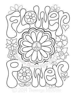 70s Coloring Page by 70s Disco Coloring Page Coloring Pages
