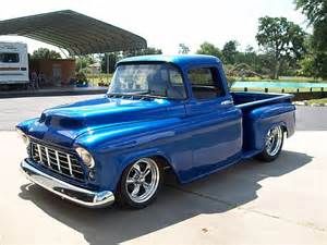 1955 chevrolet 3100 2nd series for sale bull shoals arkansas