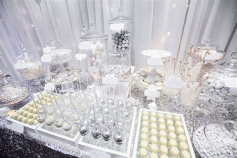 Wedding Anniversary Buffet Ideas by 10 Tempting Dessert Buffets Modern Wedding