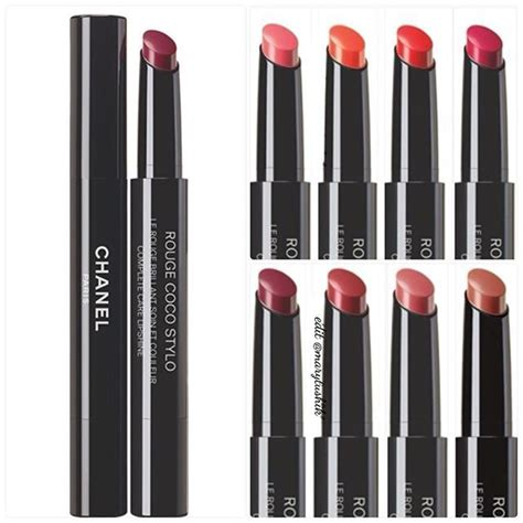 Harga Lipstick Chanel Coco Stylo chanel coco stylo reviews photo makeupalley