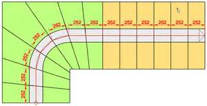 lauflinie gewendelte treppe steigungsverh 228 ltnis trepedia