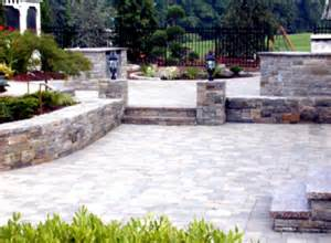 cool design outdoor landscaping ideas concrete paver molds
