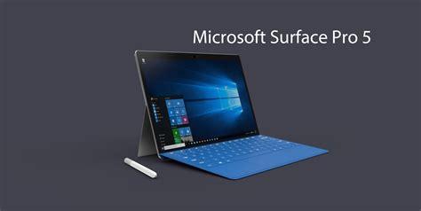 Microsoft Surface Pro 5 microsoft imac