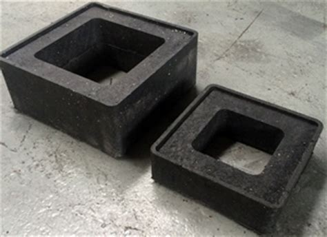 concrete chamber sections economy 174 recycled plastic chamber sections
