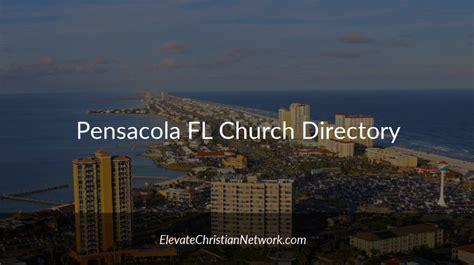 christian churches in pensacola fl