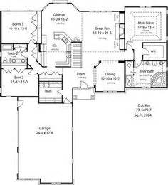 ranch house plans with open concept 1000 images about floor plans on pinterest open concept