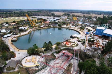 theme park valdosta u2a1