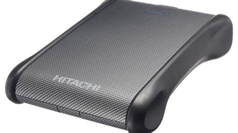 Harddisk External Hitachi 500gb hitachi rugged portable drive 500gb review expert reviews