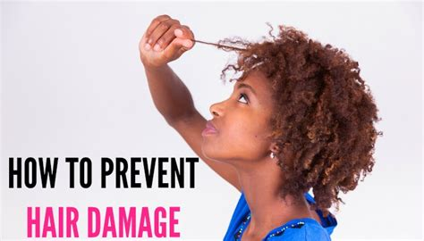 how to curl your hair like tri p henson remove natural hair damage and prevent it from happening