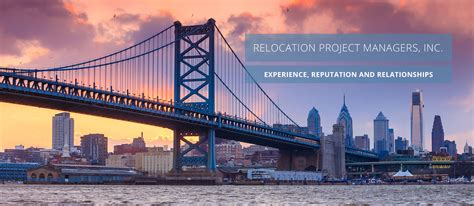 rp design management haddonfield nj relocation project managers