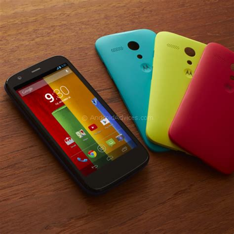 best buy moto g motorola moto g to be sold for 99 99 contract with
