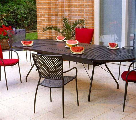 tavoli da giardino in ferro battuto prezzi tavoli e sedie in ferro battuto da giardino prezzi