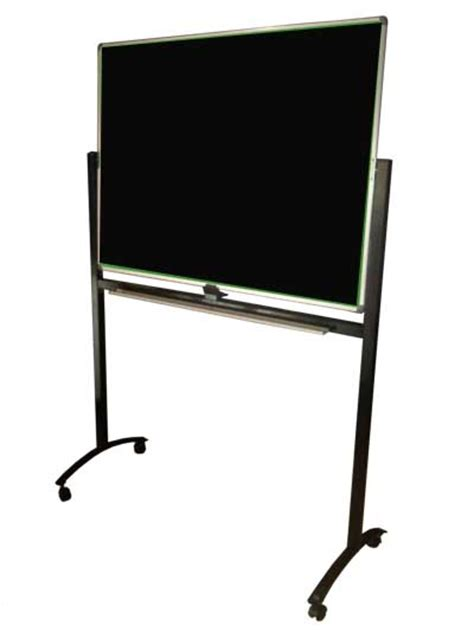 Blackboard Papan Tulis Kapur blackboard sakana 60x90 1muka kaki jual papan tulis