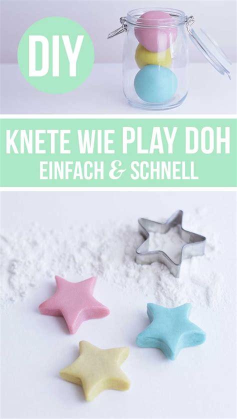 Knete Selber Machen Rezept by Knete Selber Machen Rezept Wie Play Doh Ohne Alaun