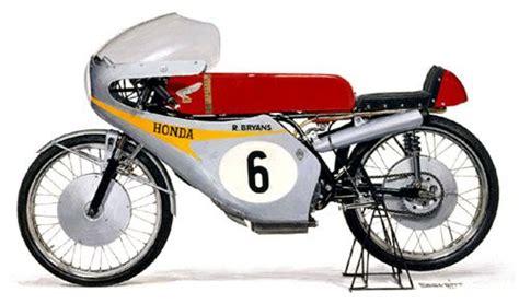 Louis Motorrad Instagram by 1966 Honda Rc116 Ralph Bryans Bikes Pinterest