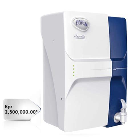 Pureit Gkk 1250l Filter Pureit Unilever Kapasitas 5 Liter Diskon pureit marvella teknologi pemurni air minum penuhi syarat