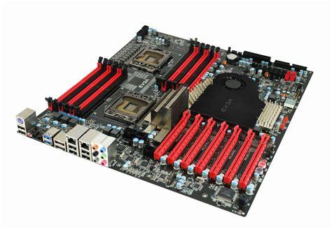 Dual Sockel Mainboard by Dual Sockel Mainboard F 252 R Intel Lga1366 Cpus Evga Gesichtet Update