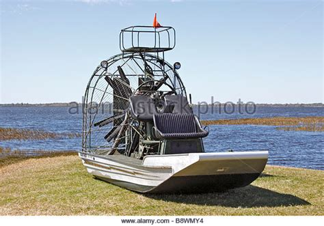 fan boat rides new orleans fanboat stock photos fanboat stock images alamy