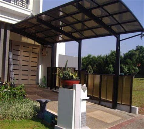 Desain Rumah Sederhana Ada Garasi