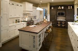 long narrow island kitchens pinterest