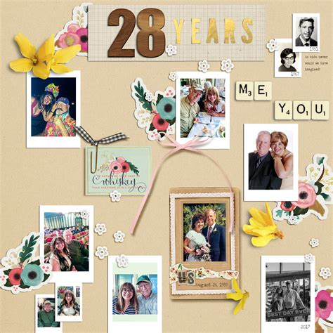 photography scrapbook layout ideas scrapbook ideas inspired by flatlay photography