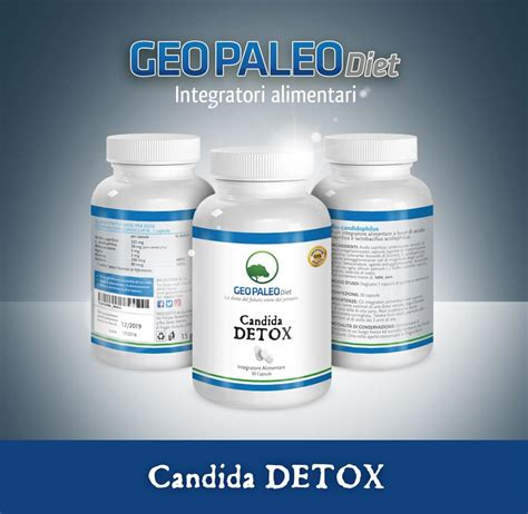 How To Detox Your From Candida by Combo 3 X Candida Detox Combatti La Candida In 3 Mesi